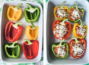 bell peppers, growing chili, stuffed peppers